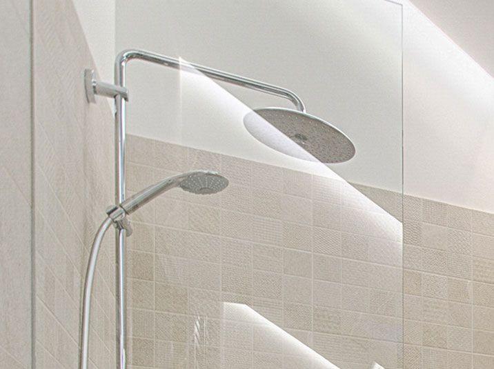 Shower & Wetroom Construction Netcom